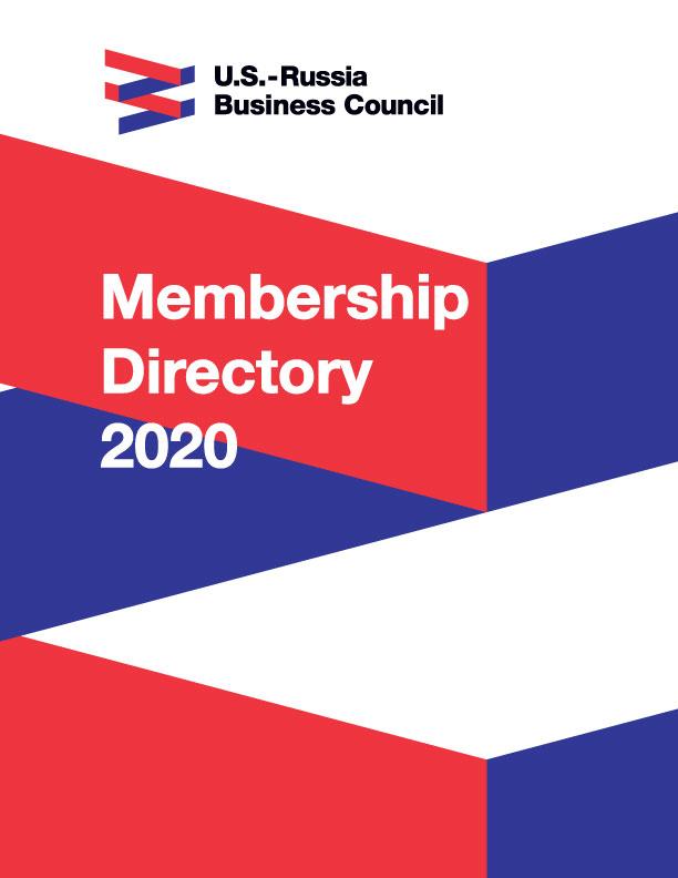 USRBC Membership Directory